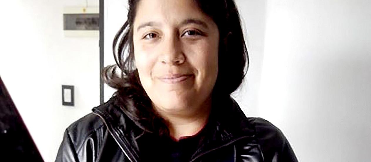 Silvina Caballero