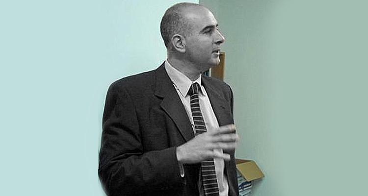 Gustavo Mascioli