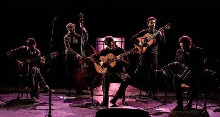 Quinteto González Calo