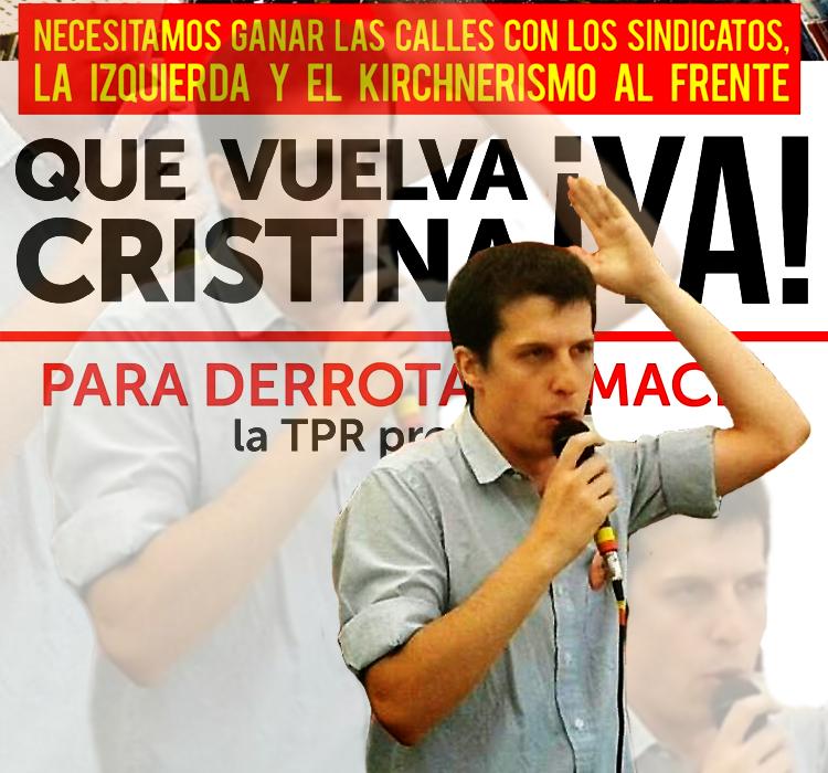Juan Marino TPR
