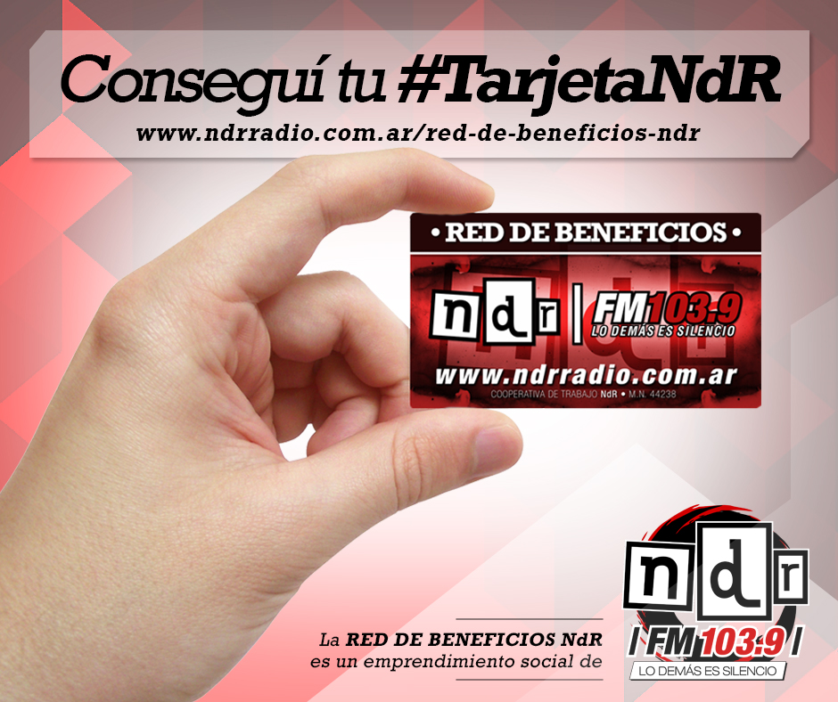 Red de Beneficios NdR