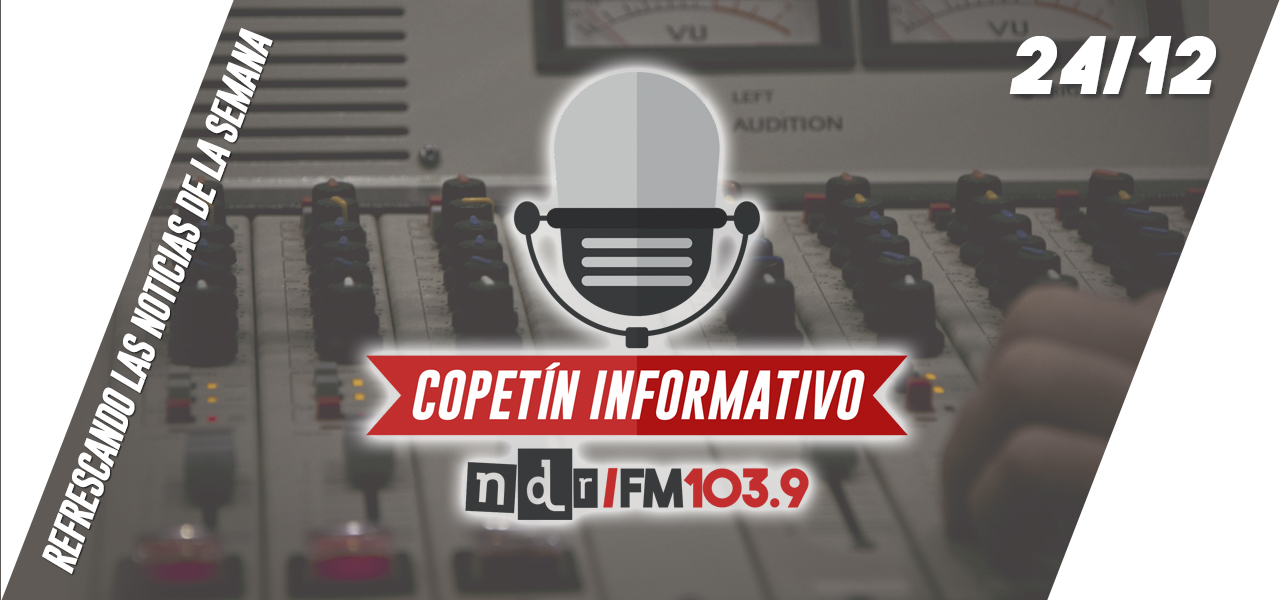 Copetín Informativo 5