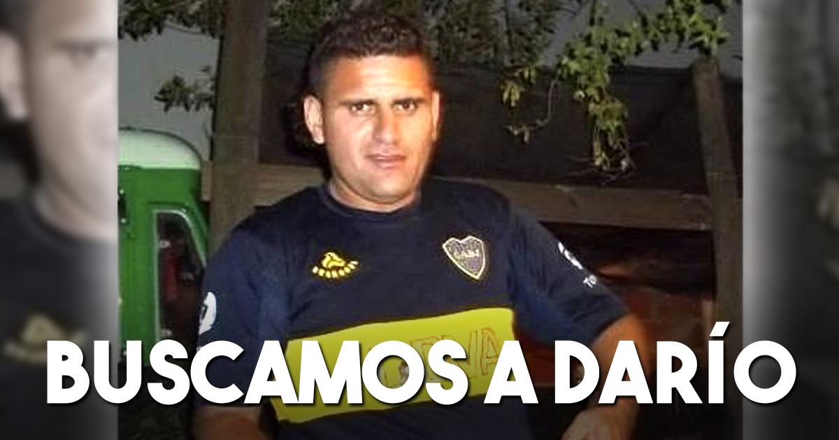 Darío Benítez