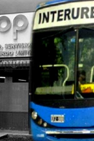 CESOP Transporte