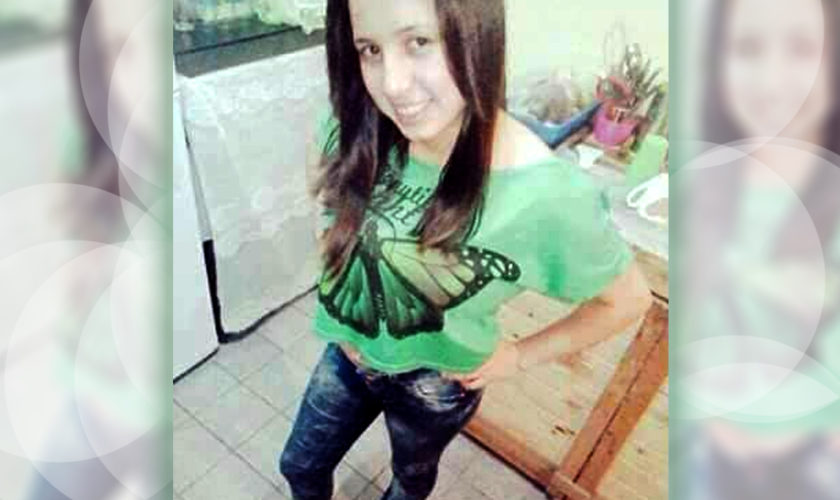 Rocío Ferreyra