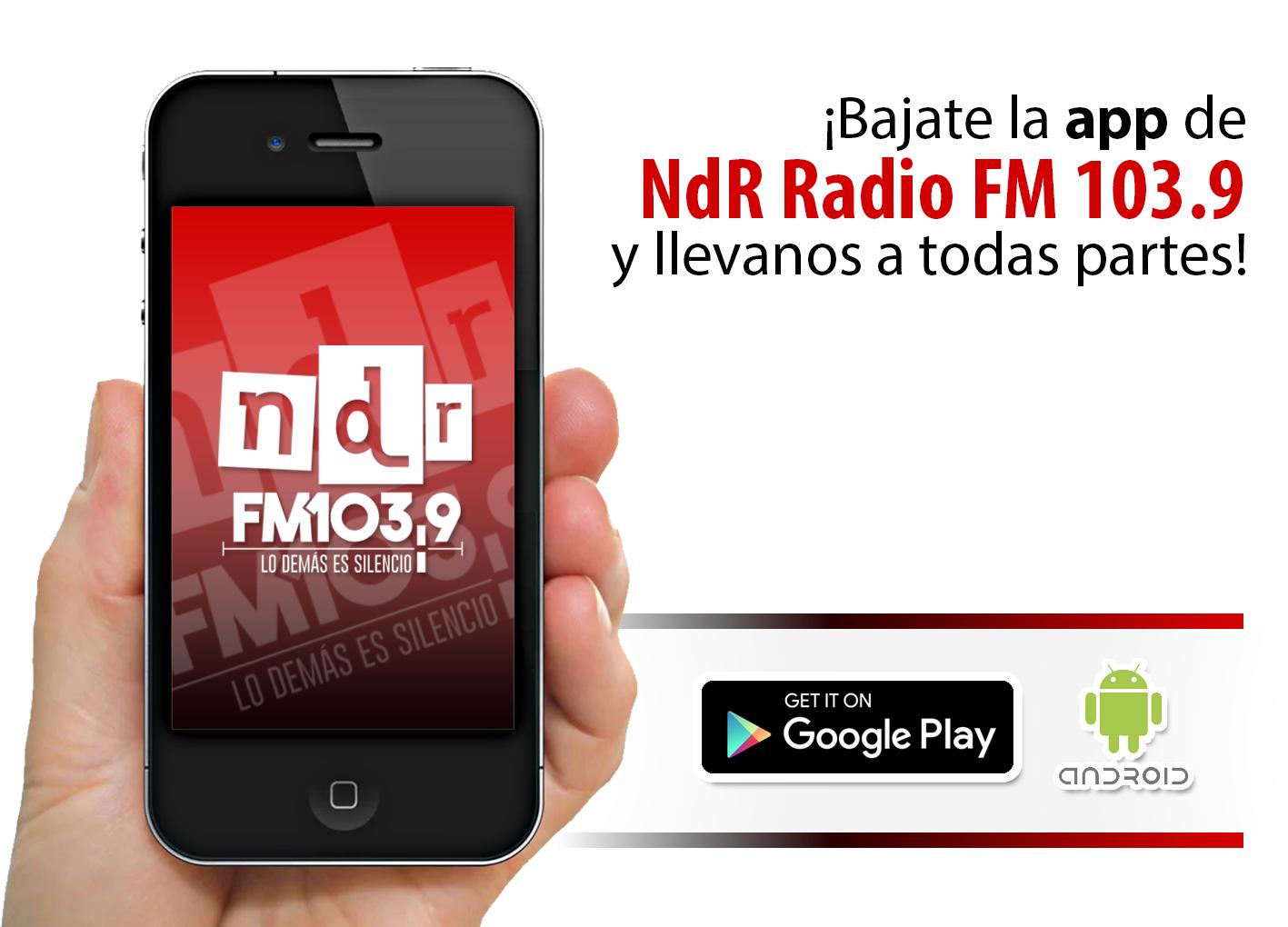 App NdR