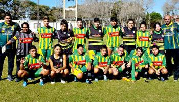 Fomento San Bernardo Fútbol Femenino
