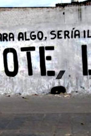 NO voto