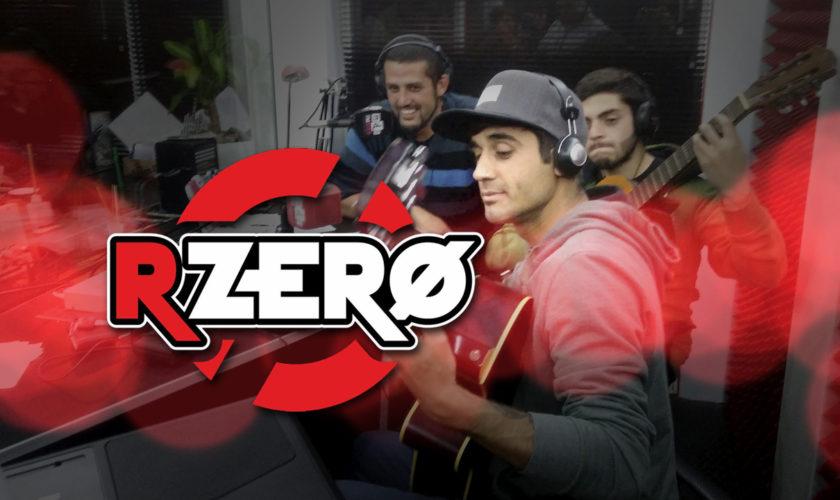 R-Zero en NdR