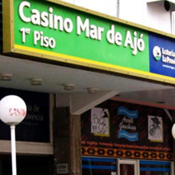 Despidos Casino Mar de Ajó