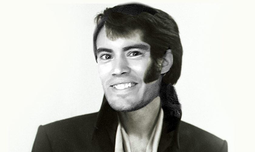 Maxi Borgaro Elvis