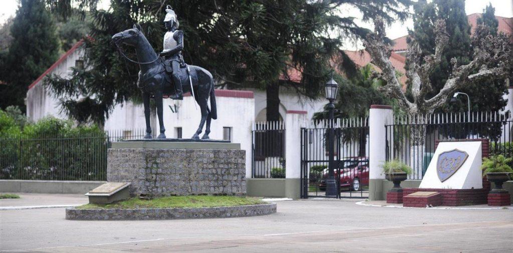 Policía Palermo